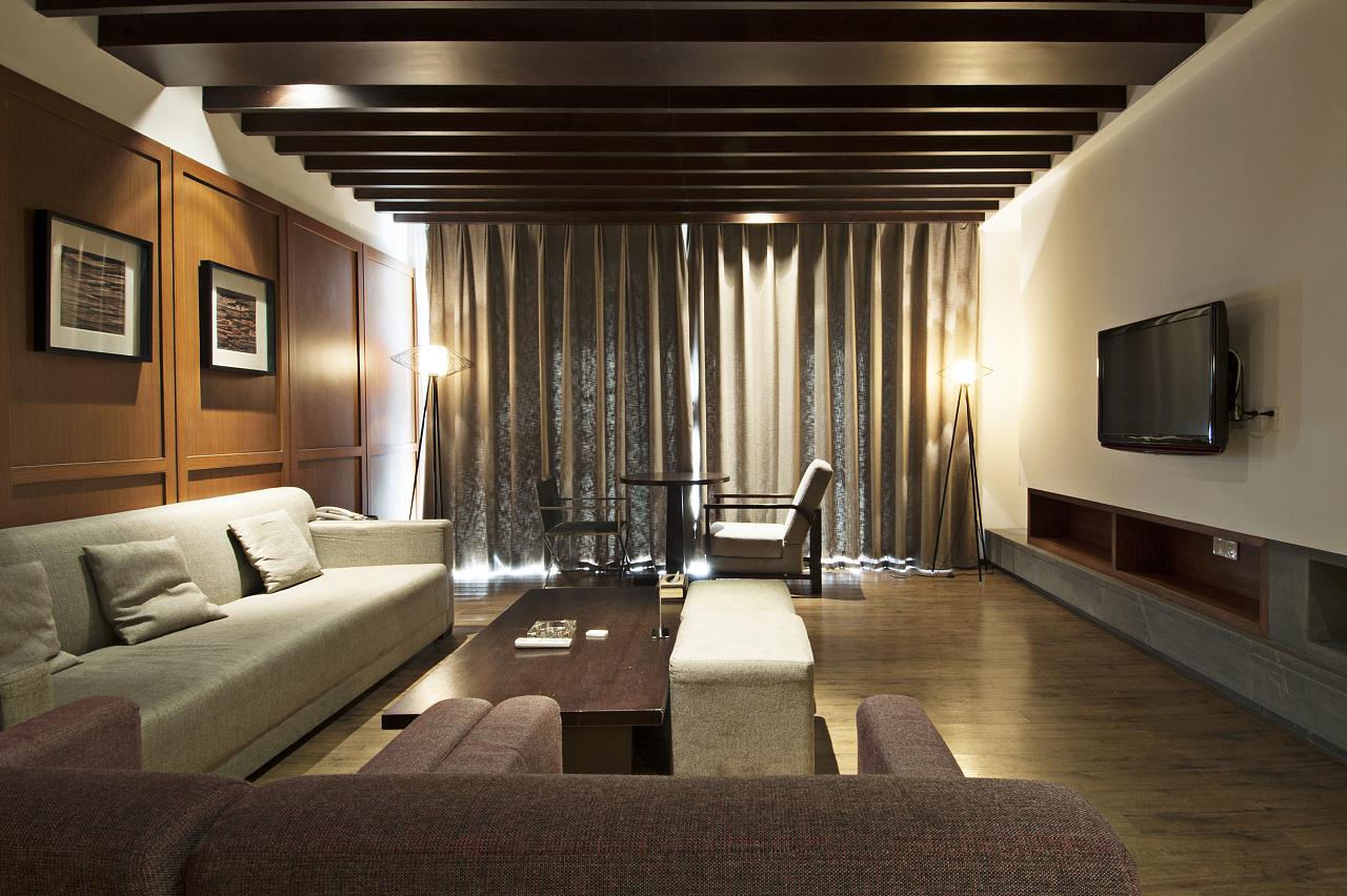 苏体宾馆室内拍摄|摄影|环境/