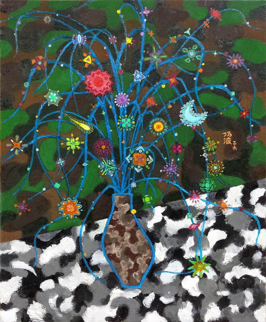 查看《    平凡之下,光阴之上—— 《圆缺》系列之一》原图,原图尺寸:2956x3584