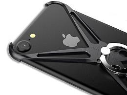【渲染】X手机壳2