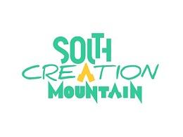 南山造物长背景设计·扁平概念版