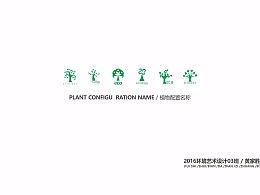 景观植物配置