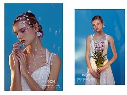时尚摄影 | 婚纱