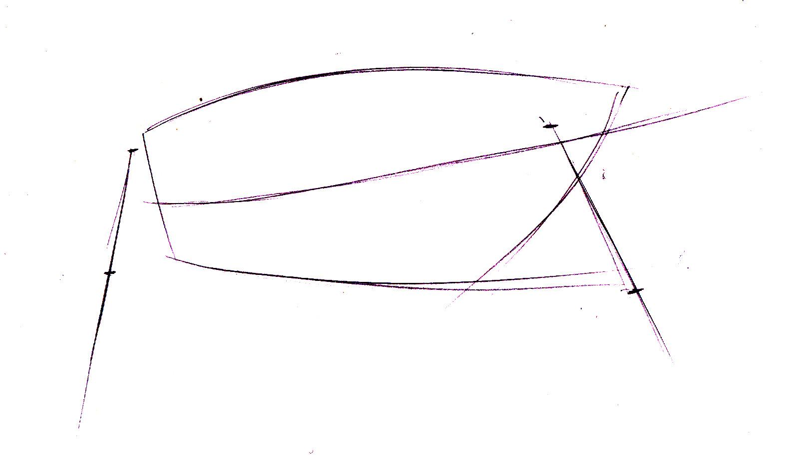 沙滩巡逻警车设计项目【设计手绘效果图】|工业/产品