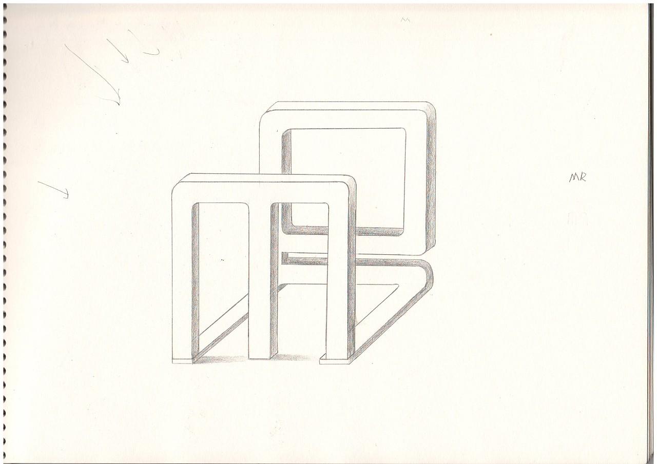 简单的手绘|平面|图案|兔子marian - 原创作品 - 站酷