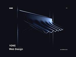 一款设计官网