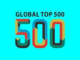 全球500强logo有些真的丑,为啥不换?