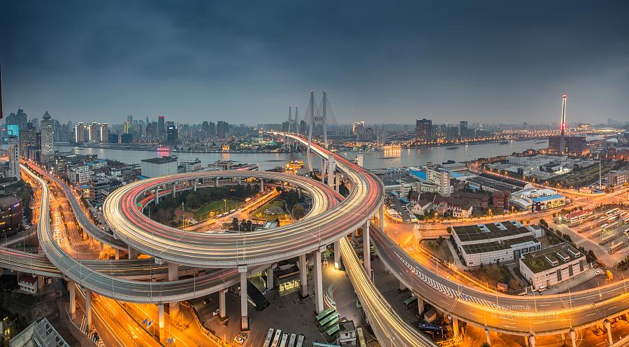 各种各样的桥|环境/建筑|摄影|建筑摄影师陈铭