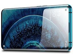 oppo Find X2 Pro超精细手机模型(售价100)