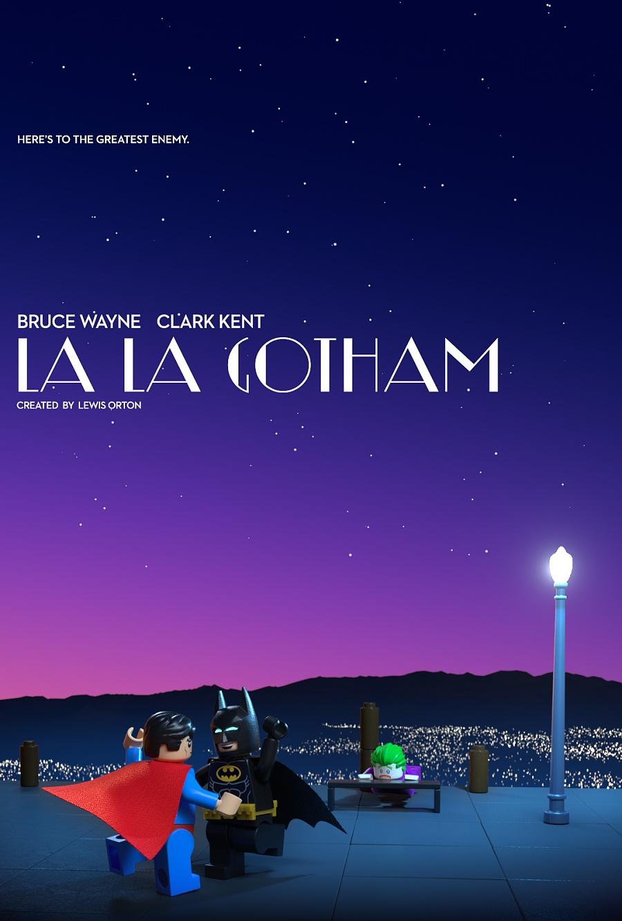 查看《La La Gotham》原图,原图尺寸:1080x1600