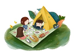 练习-野餐