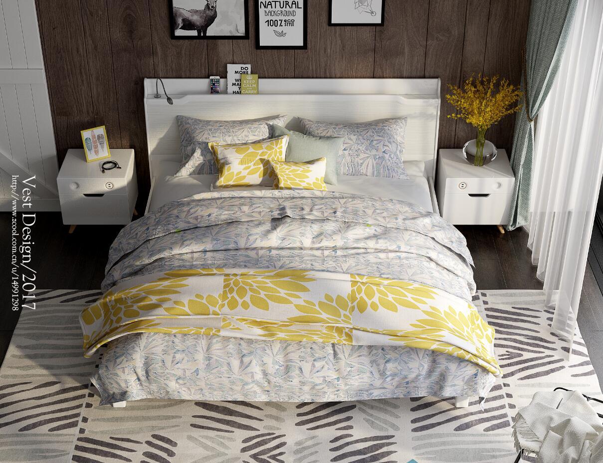 家具产品设计表现图片