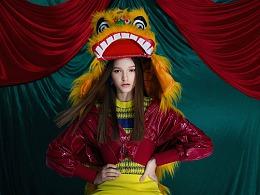 春节.2019(中国年)