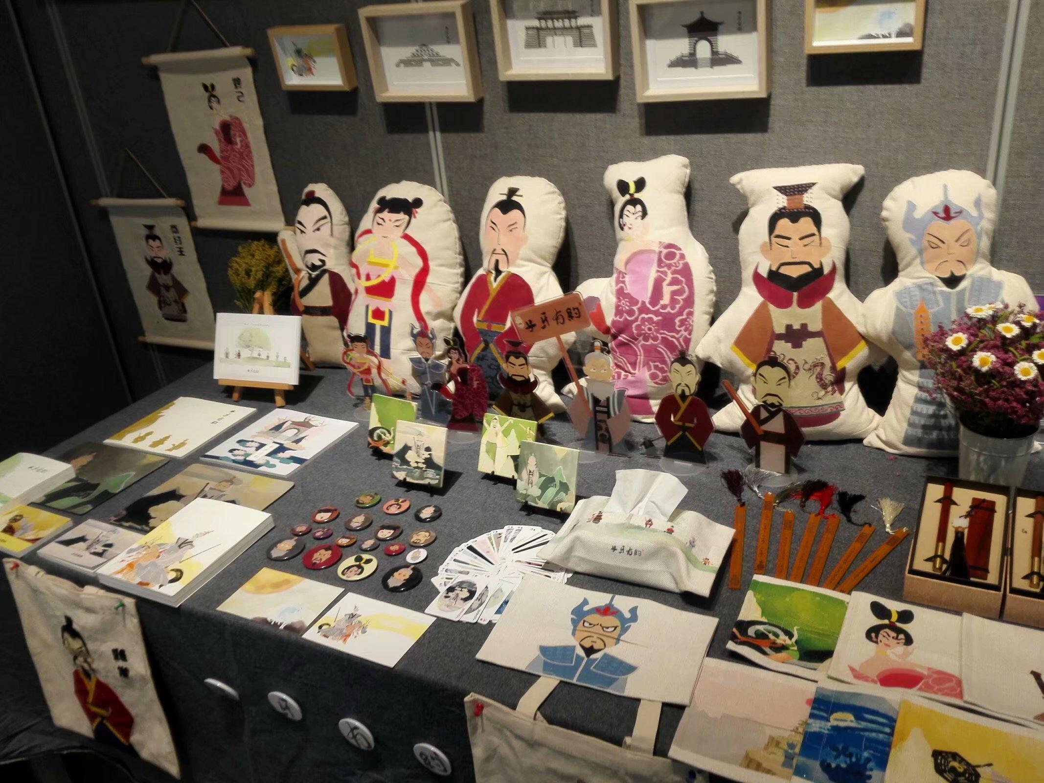 河南工程学院2018届视传,室内陈设优秀毕业设计作品展图片