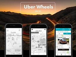 Uber Wheel