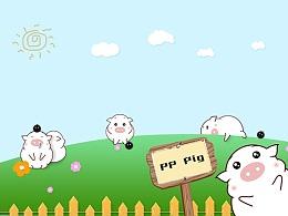 PPPig猪大大【表情包】