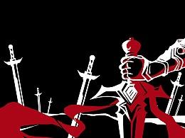 《剑与家园》暗黑系版画风格MV动画