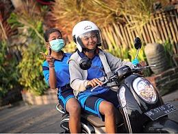 巴厘岛/一个有热度的岛屿【一】