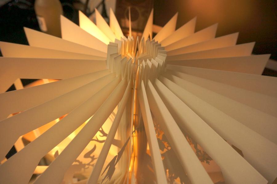 魔兽世界纸雕图纸立体书 其他手工 手工艺 冯温日本laq主题zip图片