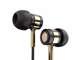 耳机建模渲染