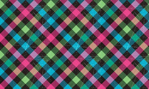 plaid teal mobile phone wallpaper - photo #45