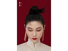 故宫宫廷文化携手美颂之光【如意】RUYI系列产品拍摄