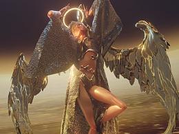 Angelos ☪ 天使