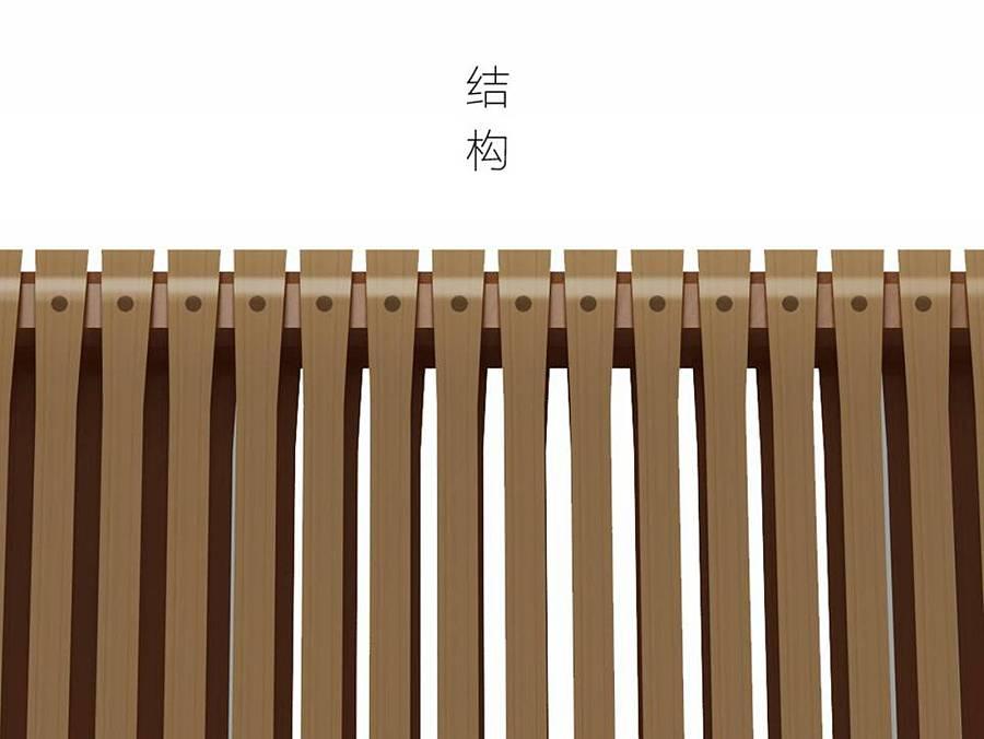 2017成功大赛设计--素竹|家具|产品/家具|成功设工业红枫图片