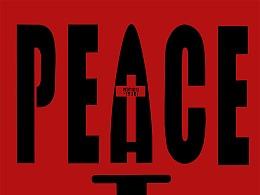 《PEACE》