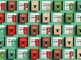 意形社-小袋茶