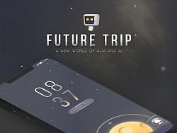 华为手机主题-未来之旅
