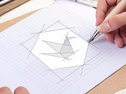 筑家装饰logo提案
