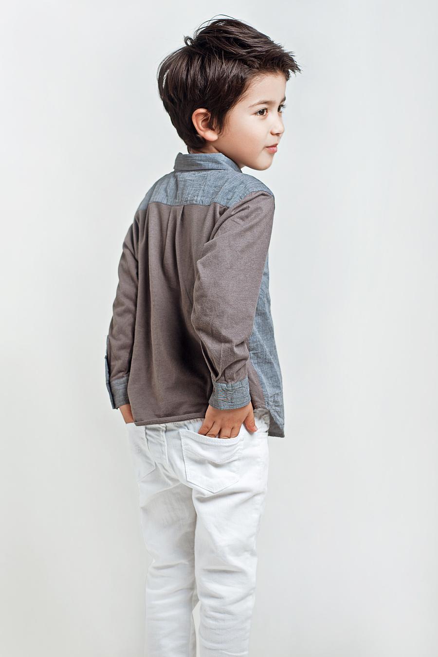 儿童摄影摆拍姿势要注意几点?