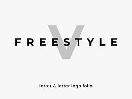 字母组合freestyle(V篇)