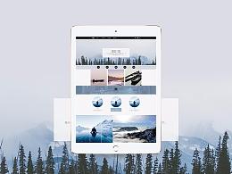 图片欣赏 web设计