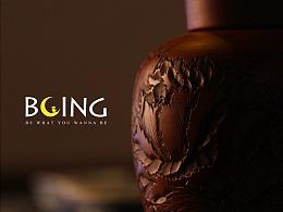 唐香、茶器具摄影