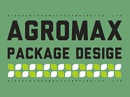 AGROMAX  包装设计