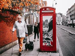 伦敦街头Ⅱ