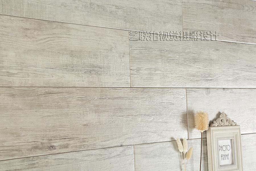 佛山瓷砖拍摄---木纹砖