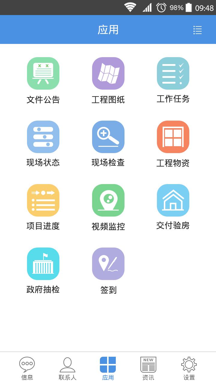项目管理app_项目管理5大工具