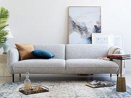 家具修图对比