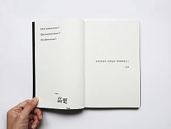 又是冷淡 /哲學書籍設計