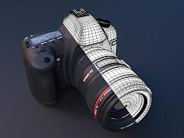 三维产品-摄像机