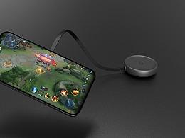 iphone12专用伸缩无线充数据线