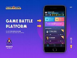 AcornGame海外游戏对战平台