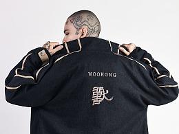 WOOKONG男装