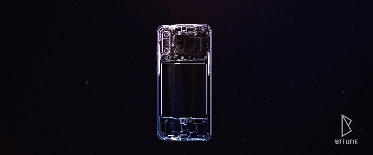 小米9透明版发布会影片