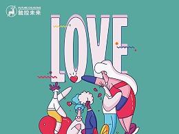 LOVE——UI设计