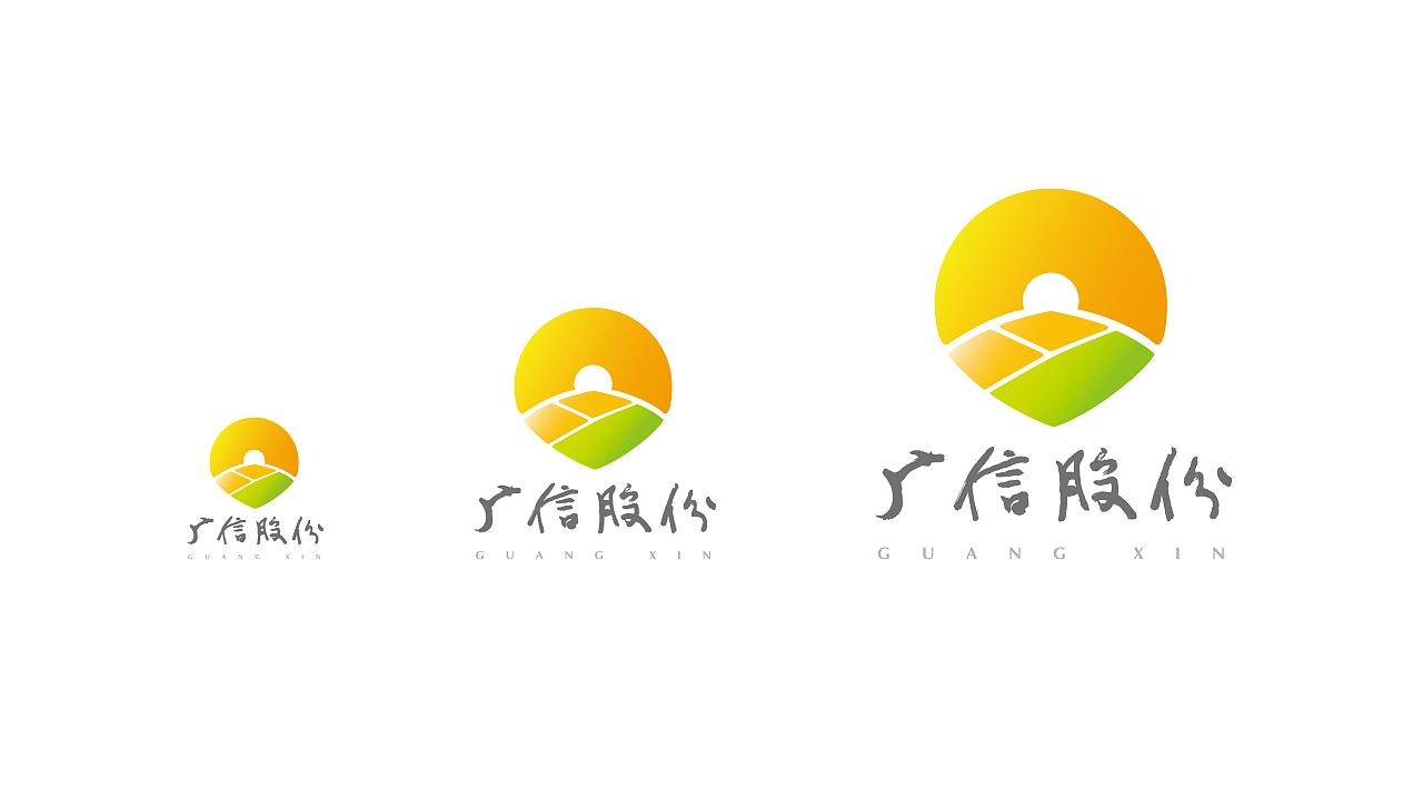 农业logo图片