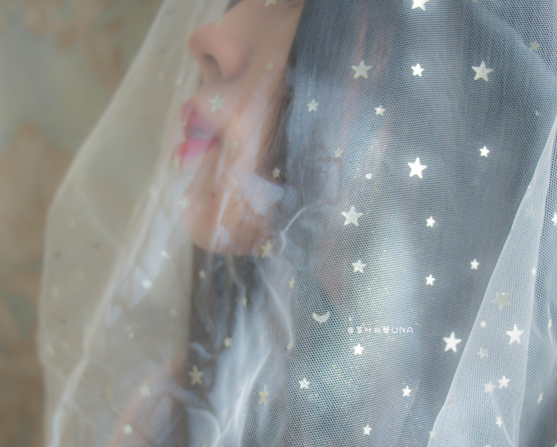 一帘幽梦-自拍
