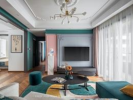 凯德·世纪名邸 居住空间设计